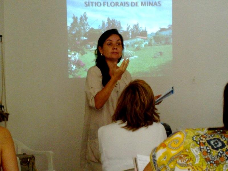 Curso Florais - RJ